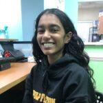 Amira Aly - Dental Assisting student at Career Step